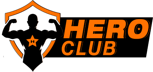 Gym Hero Club